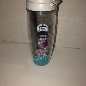 Simply southern Tervis water bottle 24oz with lid